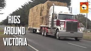 100 Extreme Super Trucks 41 Rigs Around Victoria Australia L OzOutback