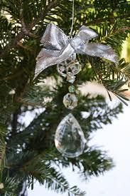 DIY Crystal Ornaments