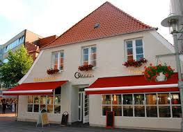 café oldehus home