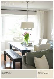 Collingwood By Benjamin Moore Is A Classic And Versatile Color For Any Space Burst