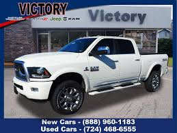 100 Autotrader Used Trucks New RAM 2500 For Sale In Murrysville PA 15668