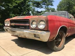Rare SS454 Chevelle Sat In Huge Car Collection For 40 Years! - Hot ... Rare Barn Find Ferrari Sells For 2m Cnn Style Tasure Trove Amazing Priceless Cars Found Abandoned In Barns Mcacn Barn Find Gallery Psychedelic Superbirds Buried Barracudas Amazing Edsel Parked And Left 1958 Pacer 1957 Corvette Really In A This Incredible 1 Million Classic Car Was A Holy Bmw M1 Hiding Garage For 34 Years Im Sure This Picture Tells An Teresting Story Abandoned Dubais Sports Wheeler Dealers Trading Up Youtube Ss454 Chevelle Sat Huge Collection 40 Hot Forza Horizon 3 Locations Guide Gamesradar