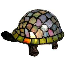Home Depot Tiffany Lamp by 43 Best Animal Stained Glass Lighting Images On Pinterest Glass