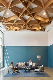 schöne decken wohnzimmer ausgefallenes design