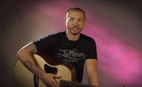 100 Tim Stewart McPherson Guitars