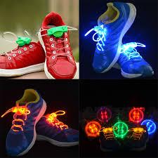 led shoe laces shoe laces glow shoe laces china