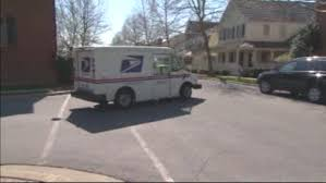 100 Vans Trucks US Postal Service To Phase Out Mail Trucks Replace With Vans