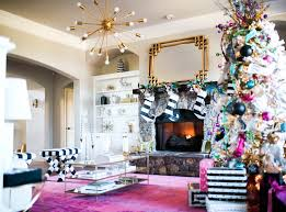 Dillards Christmas Decorations 2013 by Our Whimsical Christmas Formal Living Area U2013 The Sweetest Thing