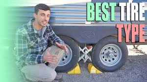 100 Best Light Truck Tires RV Trailer Vs Need To Know Info Before