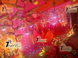 Baptism Decorations Ideas Kerala by 7events Wedding Planner Birthday Party Baby Naming Weddings