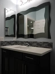 Bathroom Double Vanity Cabinets by Bathroom Cabinets Paradise Valley Az Austin Morgan Closets