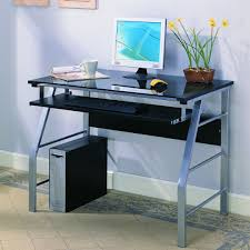 Wayfair Corner Computer Desk by Cool Gaming Desks Home Design And Interior Decorating Ideas For