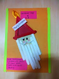 Art Craft Ideas And Bulletin Boards For Elementary Schools Easy Christmas