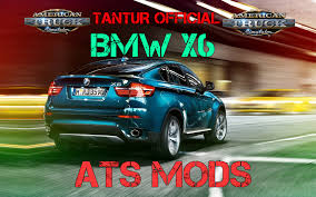 American Truck Simulator - MOD: BMW X6 • ATS Mods | American Truck ... Bmw Will Potentially Follow In Mercedes Footsteps And Build A Pickup High Score X6 Trophy Truck Photo Image Gallery M50d 2015 For American Simulator Com G27 Bmw X5 Indnetscom 2005 30 Diesel Stunning Truck In Beeston West Yorkshire Bmws Awesome M3 Packs 420hp And Close To 1000 Pounds Is A On The Way Bmw Truck 77 02 Bradwmson Motocross Pictures Vital Mx Just Car Guy German Trailer Deltlefts Bedouin