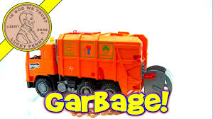 Garbage Trucks: Toy Garbage Trucks Kids Garbage Truck Videos Trucks Accsories And City Cleaner Mini Action Series Brands Learn For Children Babies Toddlers Of Toy Air Pump Products Www L Tons Fun Lets Play Garbage Trash Can Toys Green Recycling Dickie Blippi Youtube Video Teaching Colors Learning Unlock Pictures Binkie Tv Numbers Bruder Mack Vs Btat Driven Toddler Toy Lovely For Toys
