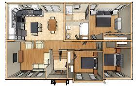 100 The Willow House Plan Split Entry Floor Split Entry Home Designs