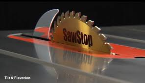 Sawstop Cabinet Saw Australia by Industrial Table Saws For Cabinet Makers Sawstop