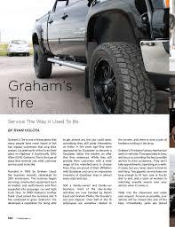 100 Wide Truck Tires FineLifestyles Regina Winter 2010 By Fine Issuu