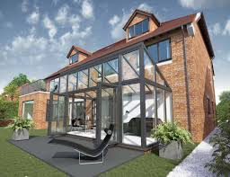 100 Conservatory Designs For Bungalows Trade Conservatories Manufactured In UPVC And Aluminium