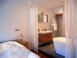 humidité chambre salle de bain ouverte sur chambre construire avec salle de bain