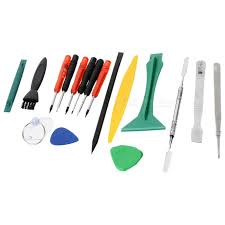 BEST BST 602 17 in 1 Professional Repairing Tool Kit for Iphone