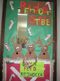 Classroom Christmas Door Decorating Contest Ideas by Holiday Door Decorating Contest Ideas Home Interior Ekterior Ideas
