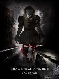 Ernest Saves Halloween Trailer by It Movie Poster Jpg