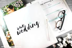 Download This Free Printable Wedding Planning Binder With Resources Dividers To Keep All Your