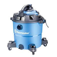 Scraping Popcorn Ceiling With Shop Vac by Vacmaster 12 Gallon 5 Peak Hp Wet Dry Vacuum With Detachable