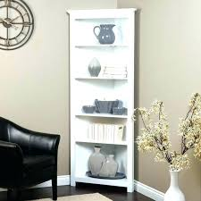 Rustic Corner Bookcase Large Size Of Wood Bookshelves