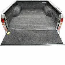 100 Bed Liners For Pickup Trucks Rug Carpet Liner D22 Mk12 DOUBLE CAB