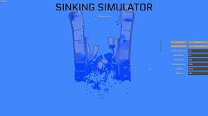 sinking simulator 2 prealpha 1 0 4 file indie db
