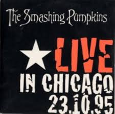 Smashing Pumpkins Bullet With Butterfly Wings Album by Smashing Pumpkins Live In Chicago French Promo Cd Album Cdlp 62519