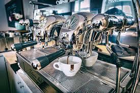 bistro café albrecht erfurt andreasvorstadt