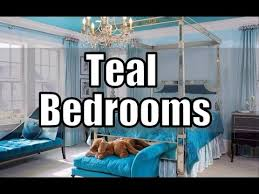 teal bedroom ideas paint colors decor youtube