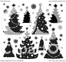 Mountain King Christmas Trees 9ft by Black And White Christmas Tree Pictures Christmas Lights Decoration