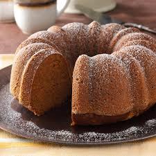 Nordic Ware Pumpkin Cake Pan Recipe by Moist Pumpkin Bundt Cake Recipe Taste Of Home