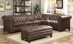 Wayfair Modern Sectional Sofa by In The Living