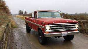 My New Truck. 71 F250 4x4 : Trucks My New Truck 71 F250 4x4 Trucks Home Dee Zee Tow Ready Classic 1972 Ford F250 Camper Special Ford F100 Sport Custom Frame Off Stored One Of The Best Fseries Third Generation Wikipedia Hot Rod Truck 390 V8 C6 Trans 90k Miles 1971 To 1973 For Sale On Classiccarscom Flashback F10039s New Arrivals Of Whole Trucksparts Classics Autotrader Covers Bed 2007 Ranger Cover