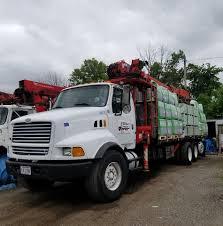 100 Boom Truck Jays Rentals Home Facebook