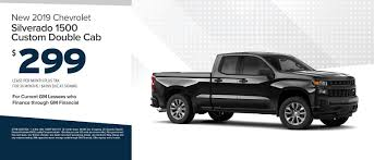 100 Pick Up Truck Rental Los Angeles Chevy Dealer Near Me Valencia CA AutoNation Chevrolet Valencia