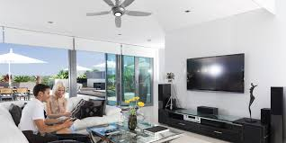 pansonic ceiling fans for commercial and residential puupose