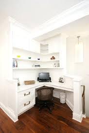 diy built in office desk custom corner office desk custom built