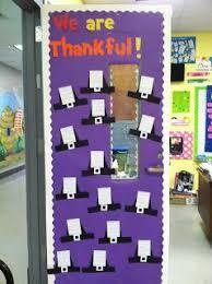 4 fun thanksgiving bulletin board ideas classroom door decorations