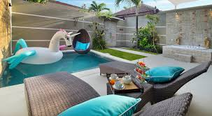 100 Bali Tea House Cosy Villas A Stylish Honeymoon Villa In Legian