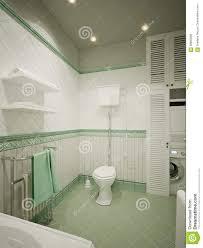 klassische traditionelle moderne waschküche und badezimmer