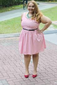 kaylene ootd one dress 3 styles u2013 curves become her