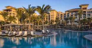 100 Water Hotel Dubai Architecture Four Seasons UAE WATG