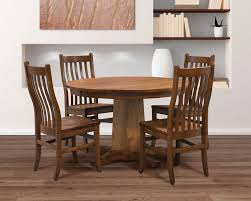 Lyndon Dining Table Chairs Made In USA