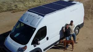 900 Watt Van Conversion Full Walkthrough Time Stealth Travel Home